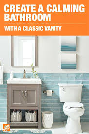 glacier bay vanity combo 24 add a touch of coastal charm with hues of blue and glacier bay vanity combo 24