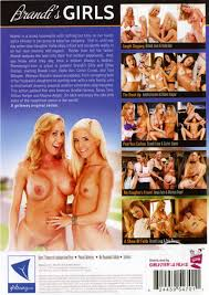 Brandis Girls GIRLSWAY PROD. en