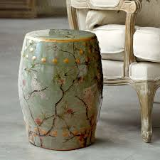 chinese garden stool. Modern Chinese Tall Parrot Ceramic Stool For Garden And Home Furniture Accessories $123.38 G