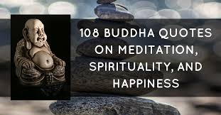 Meditation Quotes Impressive 48 Buddha Quotes On Meditation Spirituality And Happiness