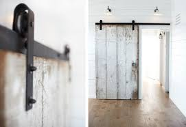 rehab diaries barn style in marin county barn style sliding doors
