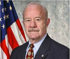 Fire service icon Chief Glenn Gaines dies