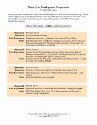 front office manager job description template templates sample resume unique senior