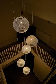 stairwell lighting. our white rita 400s in situu2026 stairwell lighting f