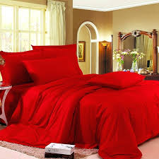 architecture luxury bedroom ideas with red wedding comforter bedding inside king size set 2 velvet