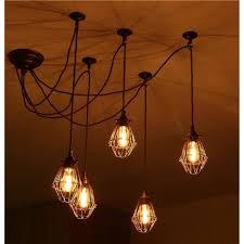 industrial flush ceiling lights vintage lighting reion industrial chandelier led gooseneck outdoor lighting