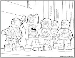 Printable Colouring Pages Lego Movie Jay Coloring Pages Lego Batman