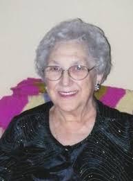 Theresa Rhodes Obituary (1928 - 2016) - The Burlington Free Press