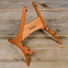 taylor guitar stand sapele mahogany used