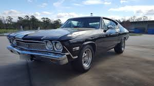 1968 Chevelle Ss Talledaga Nights Ricky Bobby - Used Chevrolet ...