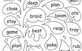 Check out our collection of printable phonics worksheets for kids. Silent E Worksheets Archives Page 2 Of 3 Reading Elephant