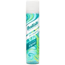 <b>Сухой шампунь</b> для волос Batiste Originalс нежным классическим ...