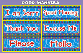 do you think good manners are a waste of time in the modern world good manners it is 9 00 am you are in your fine sedan travelling around the roads of mumbai gushing through the unpredictable traffic