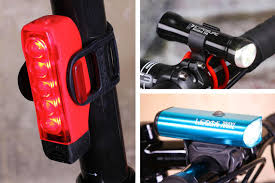 Best Cycling Front Light Should Cyclists Use Daytime Running Lights 8 Of The Best