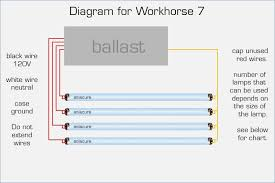 workhorse 3 ballast wiring diagram wiring diagrams best workhorse 5 ballast wiring data wiring diagram f8t5 ballast wiring diagram workhorse 3 ballast wiring diagram