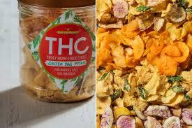 homemade thc