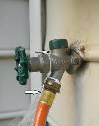 outside water faucet leaking. Modren Outside Cool Outside Water Faucet Leaks Repair Plumbing How Outdoor  Splitter For Outside Water Faucet Leaking W