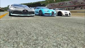 Assetto corsa competizione | first oulton park previews revealed feb. Bugatti Divo Vs Bugatti Chiron Vs Bugatti Veyron At Spa 1966 Bugatti Veyron Bugatti Chiron Veyron