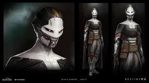 Dave Keenan - Destiny 2: Black Armory_Ada 1