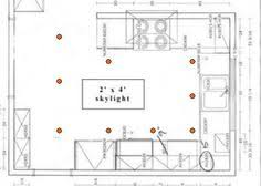 kitchen lighting layout. You Can Download 5 Things That Happen When Are In Where To Place Recessed Lights Kitchen | Your Computer Lighting Layout S