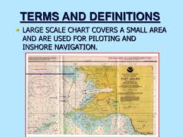 Large Scale Nautical Charts Ppt Lesson 2 Terrestrial Coordinate System And Nautical