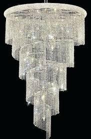 crystal chandelier foyer foyer crystal chandeliers empire small foyer crystal chandelier hallway entry ideas
