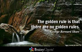 Golden Rule Quotes Adorable Quotes About Golden Rule 48 Quotes