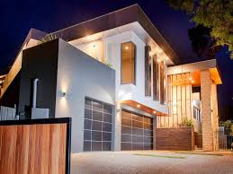 Small Picture House Facade Ideas Exterior House Design and Colours