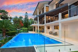 residential infinity pools. Waterfront-1 Residential Infinity Pools