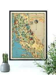 wall arts old map wall art arts framed world maps for walls poster pictorial canvas