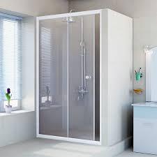 Купить <b>душевую дверь</b> Радомир 1-63-1-0-0-1111 <b>150 см</b> матовая ...