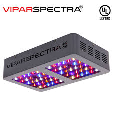 Led Grow Lights For Sale Ebay Details About Viparspectra Reflector Series 300w Led Grow Light Full Spectrum For Indoor Plant
