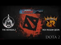 search result youtube video dota 2 rrq