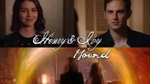 Henry & Ivy   Goodbye, Henry [+7x15] - YouTube