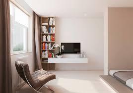 Warm Home Designs Warm Modern Interior Design