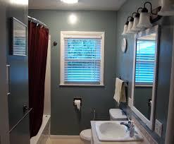 allen roth bathroom vanity modern black ceramic floor design black tiles ceramic wall rustic wood bathroom rack big mirror recessed ceiling home
