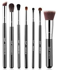 best makeup brush sets sigma beauty best of sigma makeup brush kit