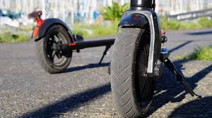 Technical Guide Electric Scooter Tires Electric Scooter Guide