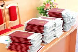 Как получить красный диплом сколько четверок допускается правила Внешний вид красного диплома также закреплён на государственном уровне Решение о его выдаче подразумевает проведение проверок правильности расчета оценок и