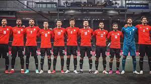 ترتيب مجموعة مصر في أولمبياد طوكيو بعد تأهل المنتخب الأولمبي لدور الثمانية