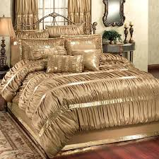 elegant king bedding