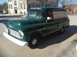 Truck 1963 chevy panel truck for sale : 1955 Chevrolet 3100 Panel | Delivery Truck´s Vintage | Pinterest ...