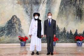 """طالبان تصف الصين بـ """"الصديق الجدير بالثقة"""" – المشرق نيوز"""