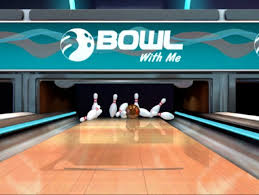 ipad app review for bowl with me bowling game