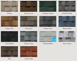 Concept Owens Corning Architectural Shingles Colors Trudefinition Duration N Inside Beautiful Design