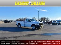 New Ram Vehicles in Boise | Dennis Dillon Automotive