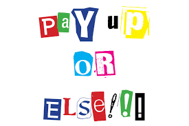 ransom letter generator list of synonyms and antonyms of the word ransom