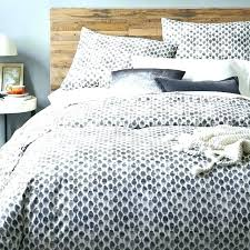 blue patterned duvet covers pattern cover and white