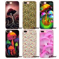 Designer Phone Cases For Samsung Galaxy S5 Us 0 99 Red Super Colourful Mushroom Designer Case For Samsung Galaxy S2 S3 S4 S5 Mini S6 S7 Edge S8 S9 Plus Note 2 3 4 5 8 Coque Fundas In