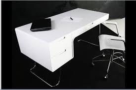 charming white office. Full Size Of Furniture:v2 Mayline Laptop Office Desk In High Gloss White Stunning 23 Charming R